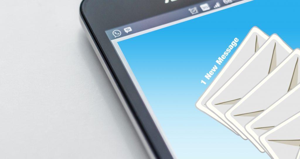 3 cách thức tích hợp Email Marketing và SEO