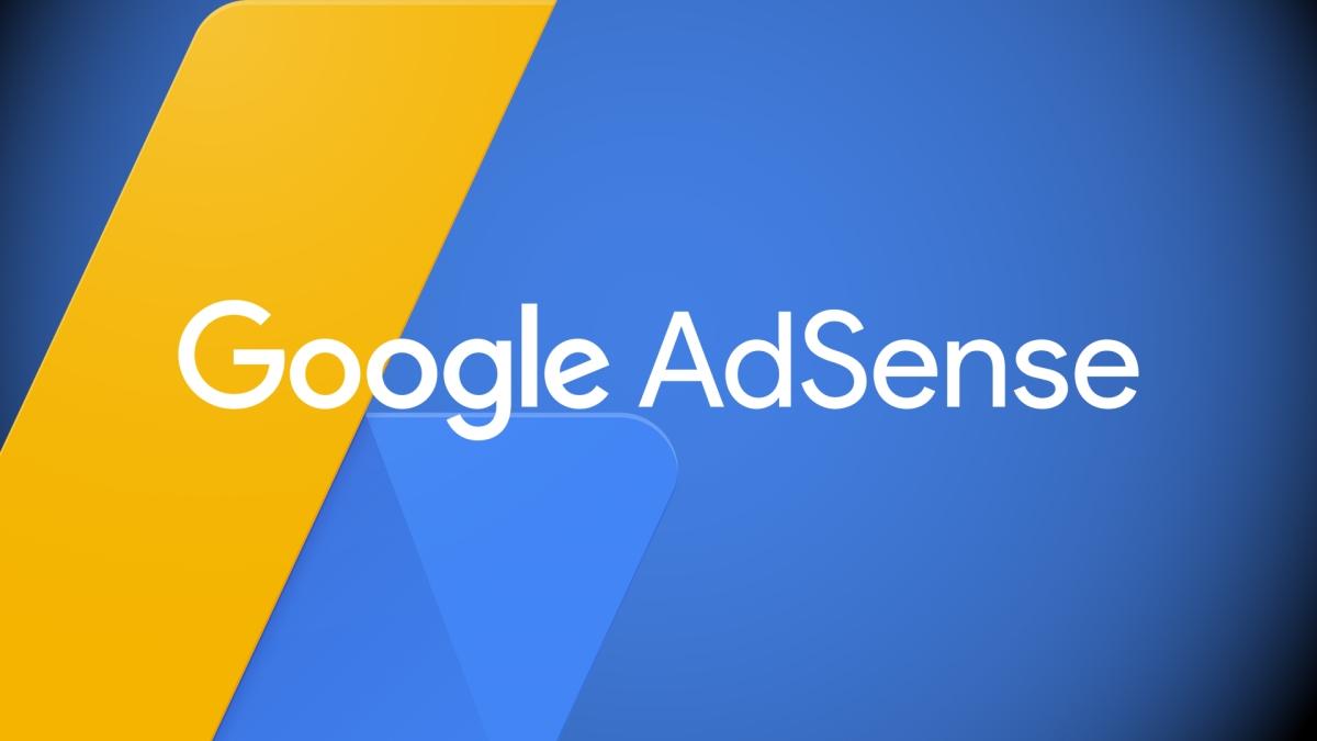 Google AdSense xác minh website
