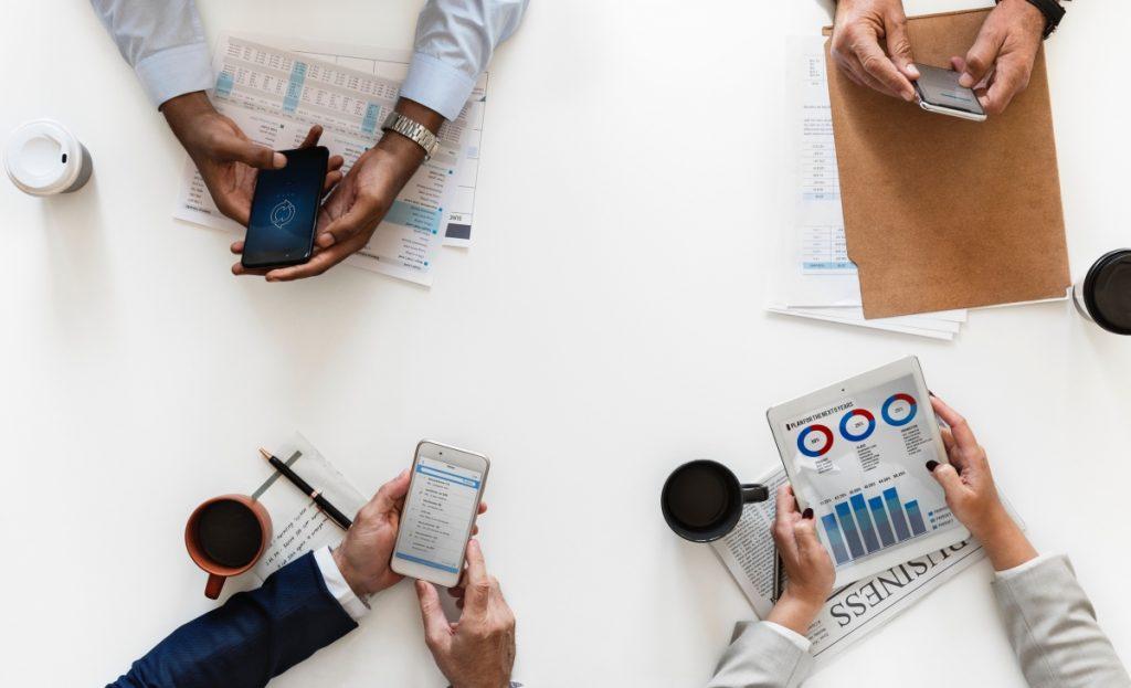 chiến dịch digital marketing thành công cho Startup