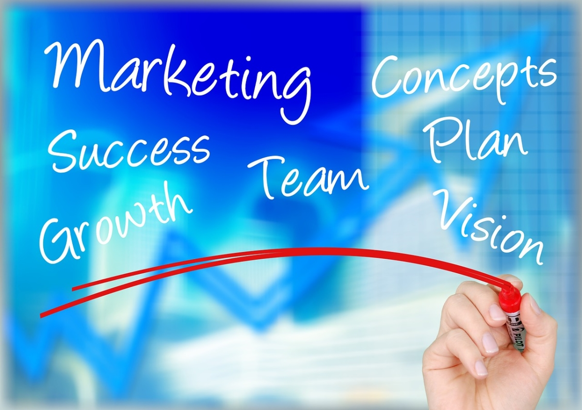 7 sai lầm marketing thường gặp cần phải tránh