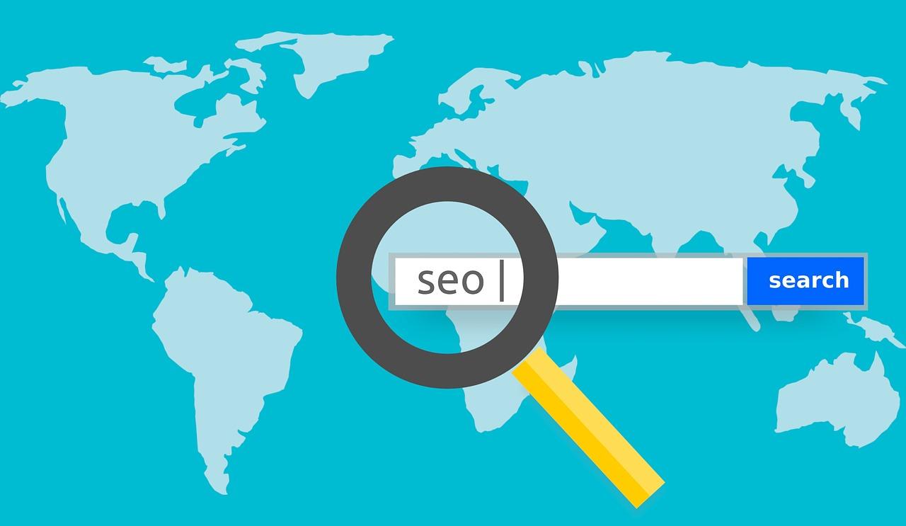 Biến động xếp hạng của SEO trong kết quả tìm kiếm Google