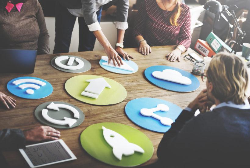 5 xu hướng marketing doanh nghiệp nhỏ dễ thấy trong năm 2019