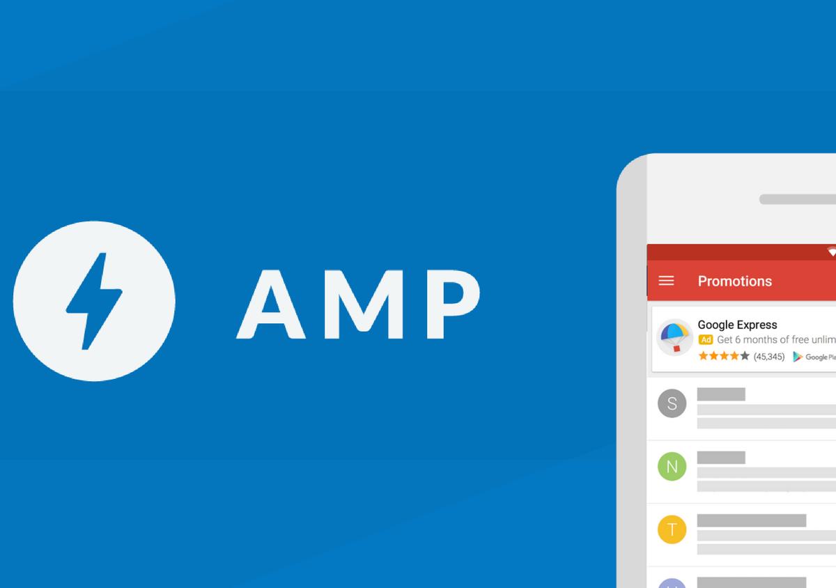 Google chào hàng ROI của quảng cáo hiển thị AMP, tích hợp hoạt động tốt nhất trên các trang web AMP