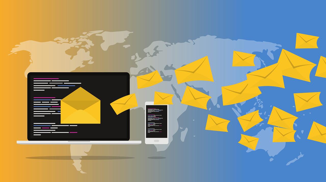 Những xu hướng tiếp thị email B2B lớn nhất cho năm 2019
