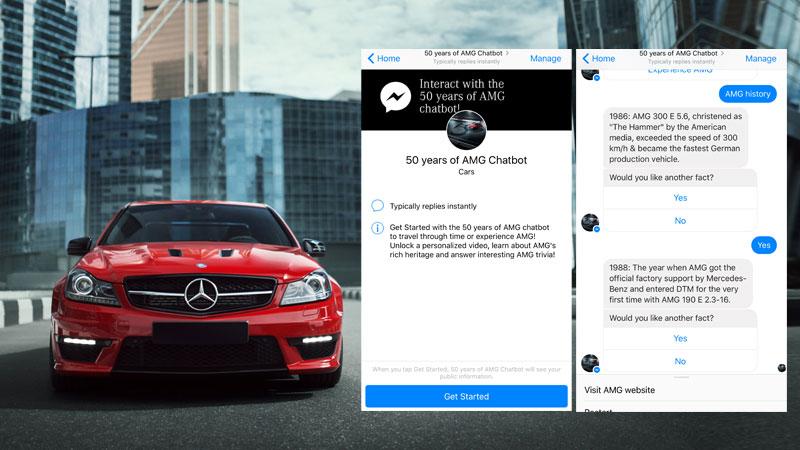 3 lý do chatbot đang thay đổi ngành công nghiệp ô tô