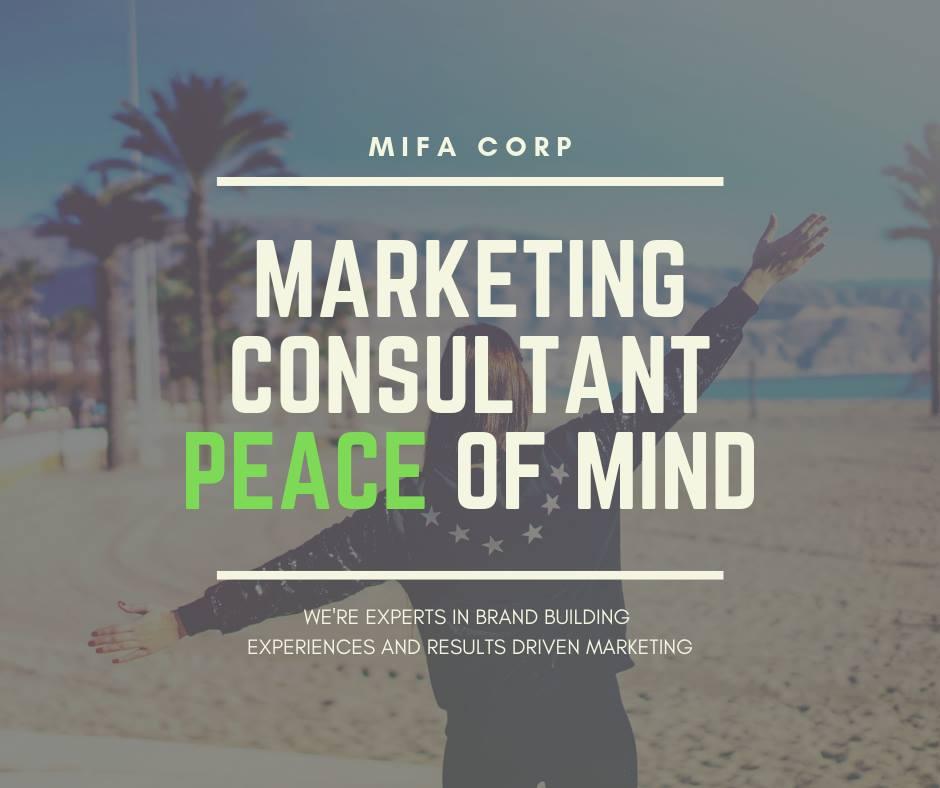 Mifa nhấn mạnh biểu tượng hoà bình của Hà Nội. Đồng thời nêu ra sự an tâm cho khách hàng khi có Mifa tư vấn chiến lược marketing