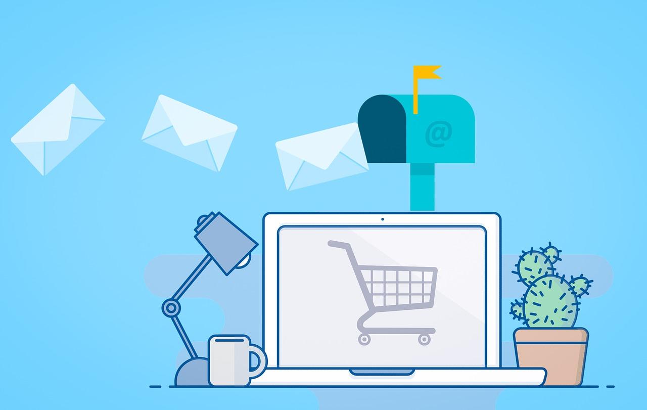 6 cách theo dõi doanh thu từ Email Marketing