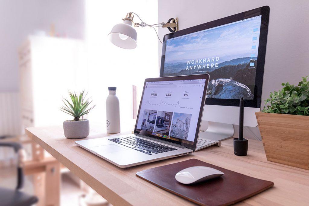 6 mẹo để bố trí thiết kế website hoàn hảo