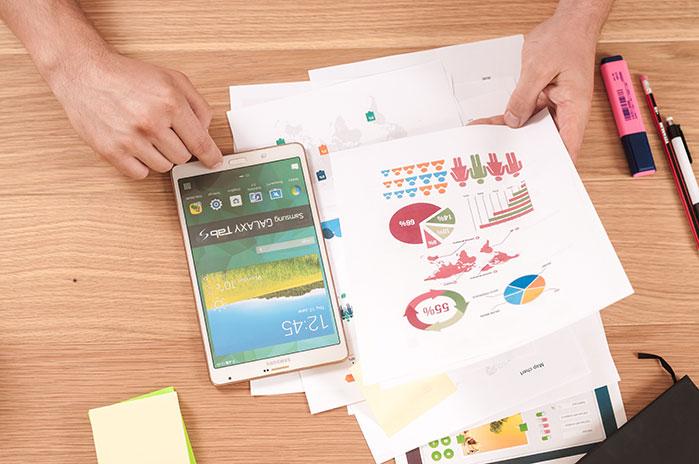 60 công cụ Digital Marketing thúc đẩy phát triển doanh nghiệp [Infographic]