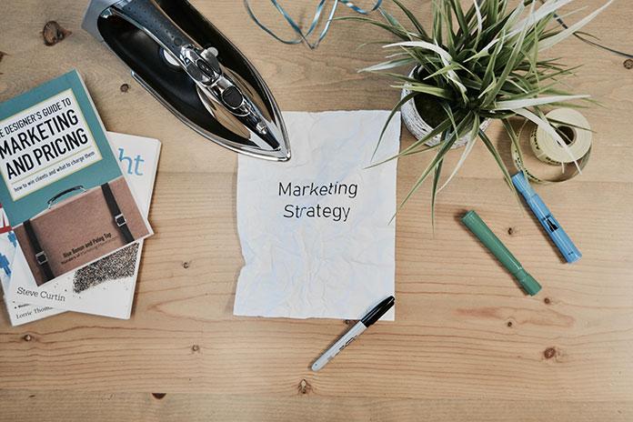 5 dấu hiệu cho chiến lược marketing mới