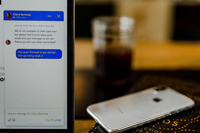 5 cách Chatbots nâng cao trải nghiệm khách hàng