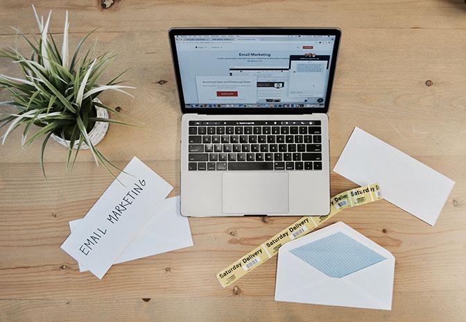 Email Marketing là số 1?
