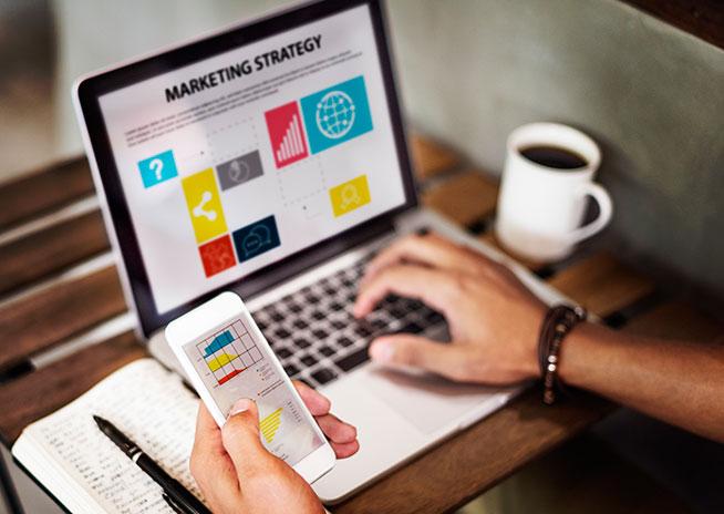 5 chiến lược tiếp thị kỹ thuật số quan trọng cho doanh nghiệp