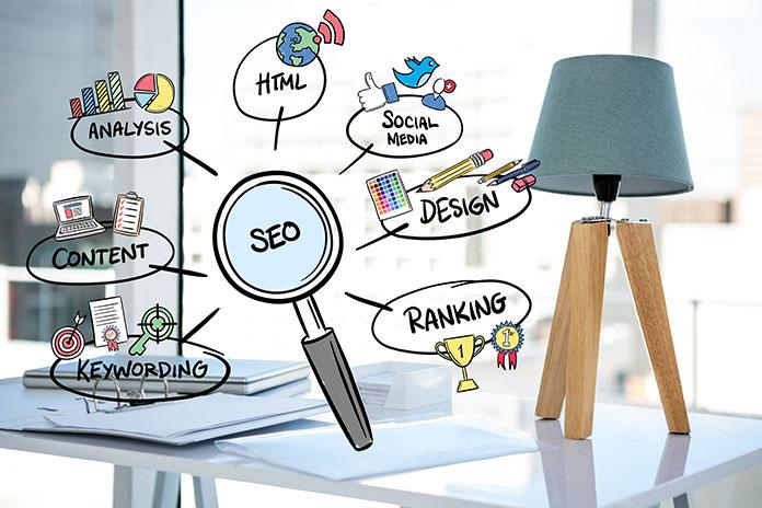 SEO Checklist: 65 bước để xếp hạng Google cao hơn vào năm 2020 [Infographic]