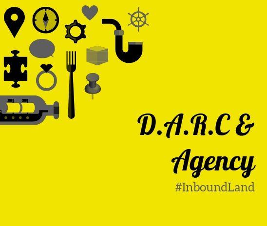 Kỹ năng DARC trong Agency