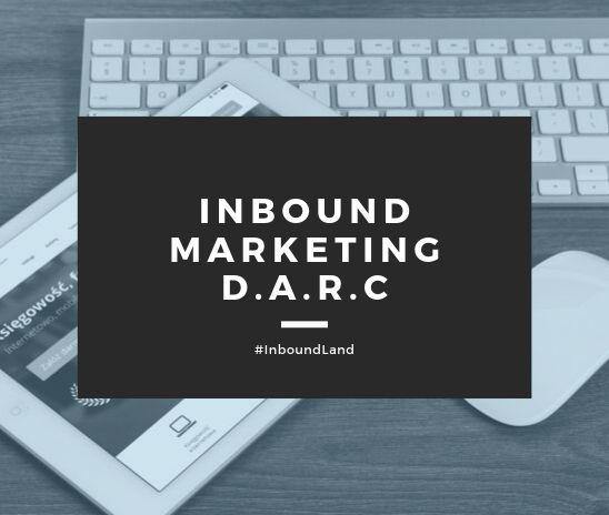 4 kỹ năng DARC quan trọng của người làm inbound marketing