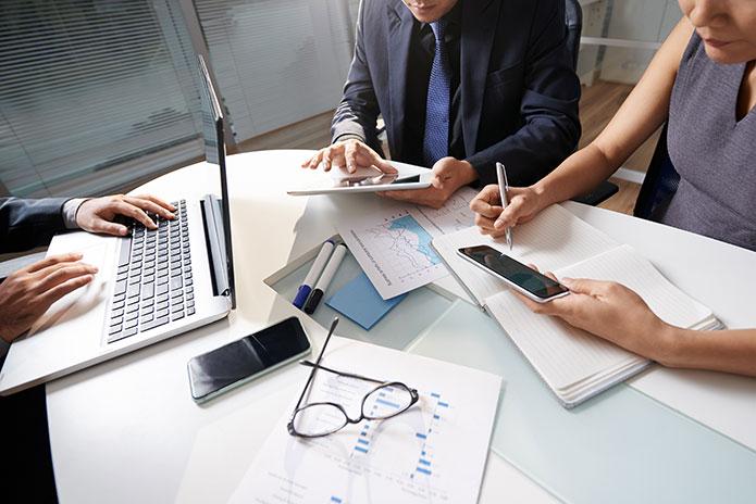 MIFA thiết kế Profile cho doanh nghiệp