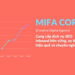 Lý do nên sử dụng dịch vụ SEO tại Hà Nội của MIFA